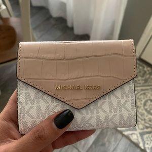 💞new Mk wallet